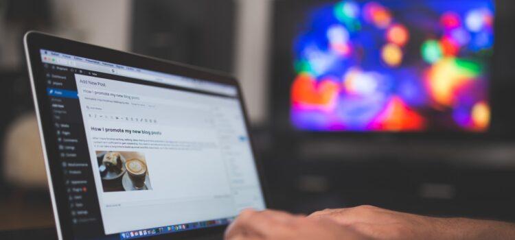 De 5 bedste blogs om tekstforfatning