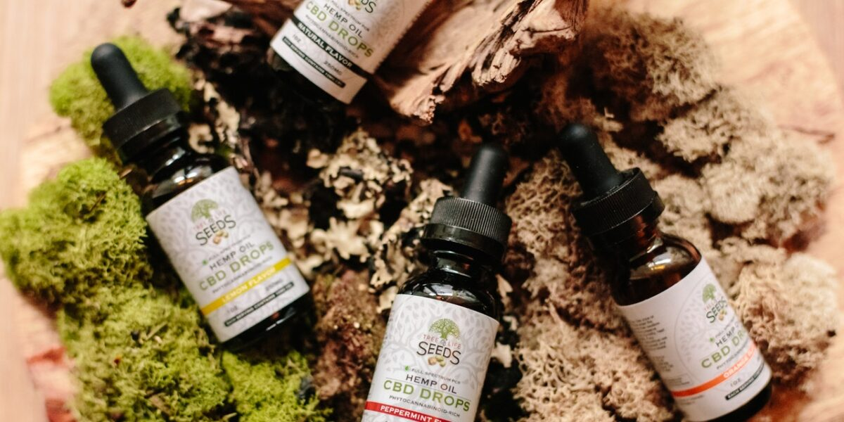 3 ting du skal være opmærksom på ved køb af cannabis olie