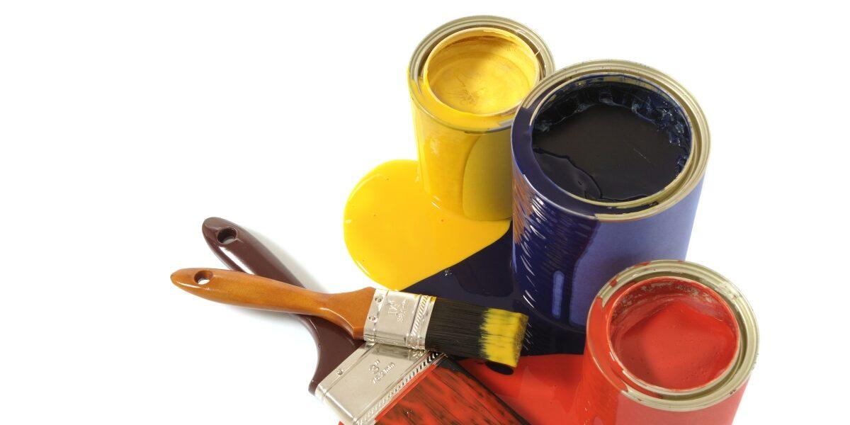 5 ting du skal overveje, når du vælger maling