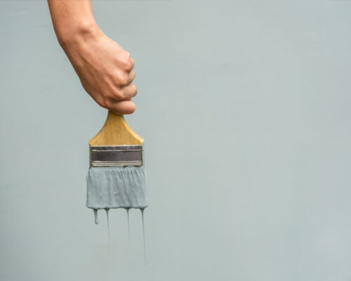 Typer af maling: En introduktion til de forskellige typer maling