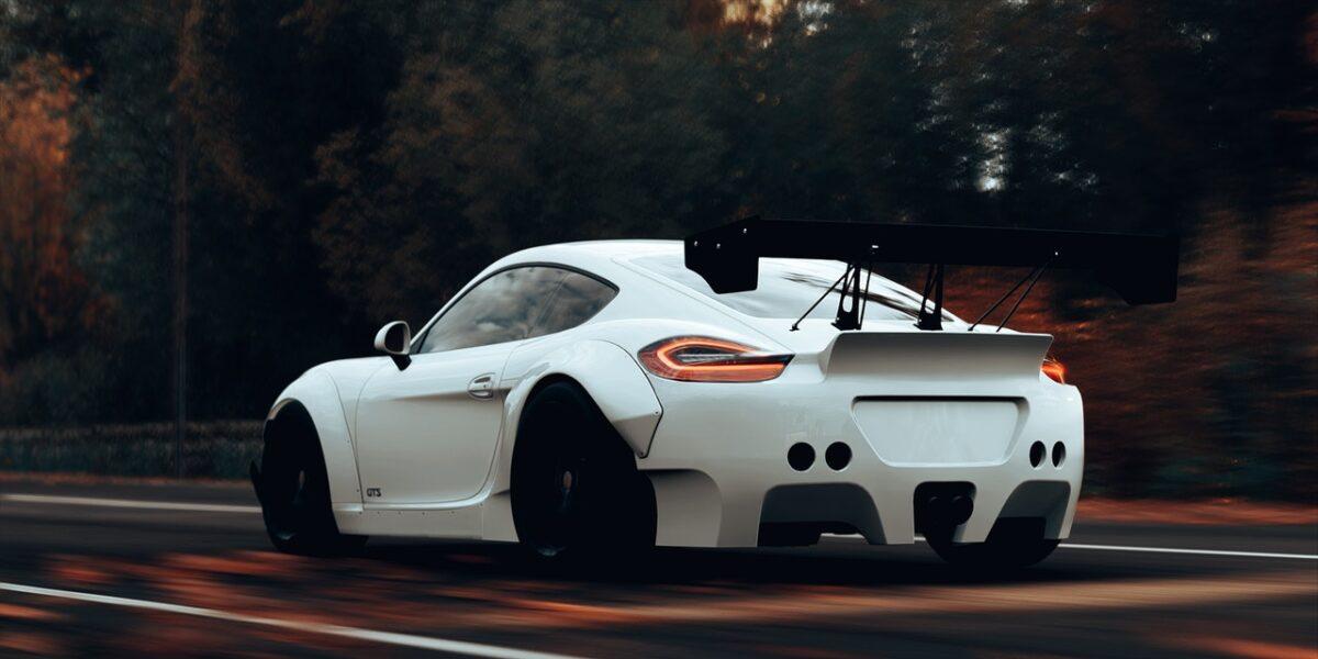 Hvad koster en Porsche?